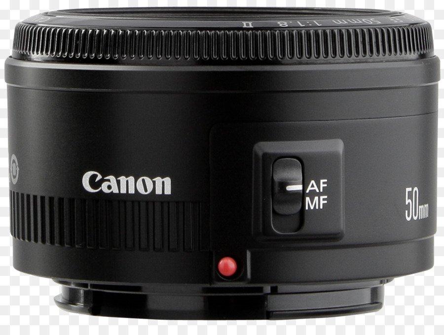 Bild des Canon EF 50mm/f 1.8 STM
