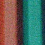 Bild mit Luminanz- und Farbrauschen