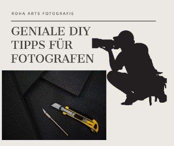 Featured Image zum Beitrag DIY Tipps